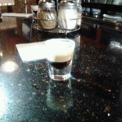 Foto scattata a The Pizza Pub da mec il 3/13/2012