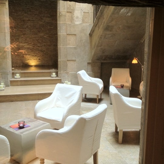 Foto diambil di Hotel Neri oleh John W. pada 7/23/2012