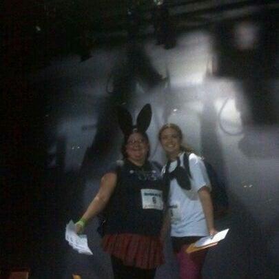 9/10/2011にBrandi W.がSteppenwolf Theatre Companyで撮った写真
