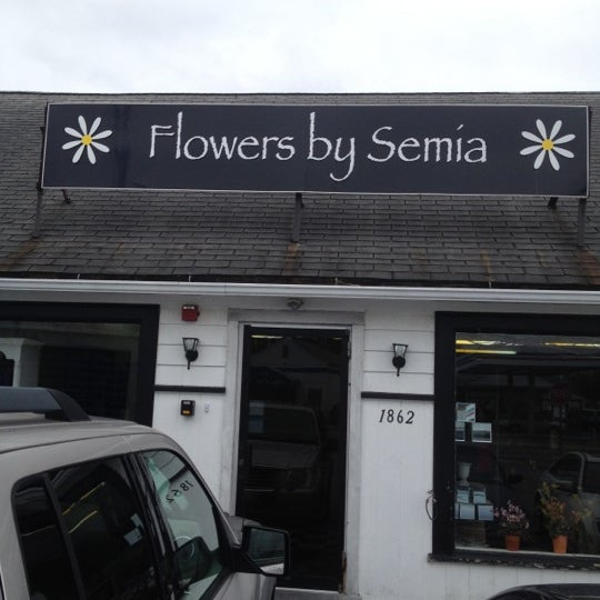 Flowers By Semia