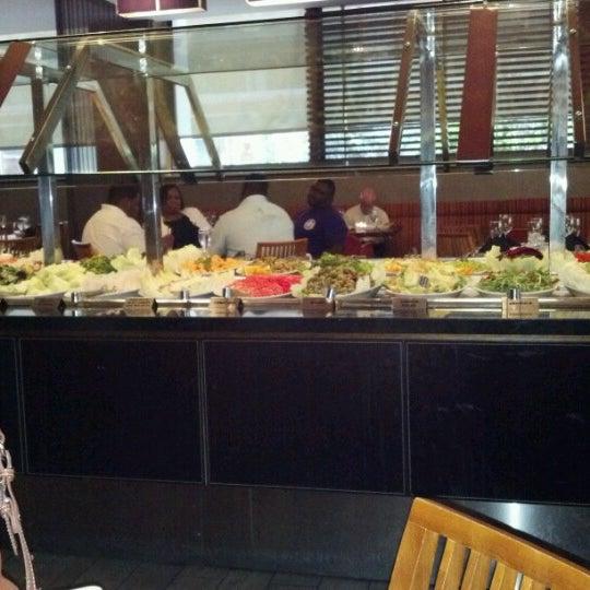Foto diambil di Chima Brazilian Steakhouse oleh Keven K. pada 6/17/2012