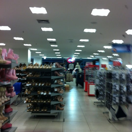 Foto diambil di Shopping Rio Claro oleh Regiane L. pada 4/24/2012