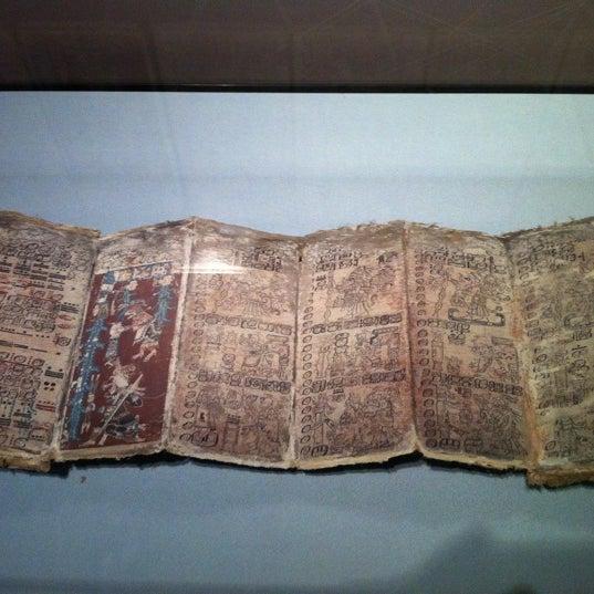 Das Foto wurde bei University of Pennsylvania Museum of Archaeology and Anthropology von Dan O. am 6/6/2012 aufgenommen