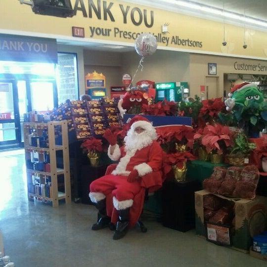 Albertsons Christmas Hours.Albertsons Grocery Store In Prescott Valley