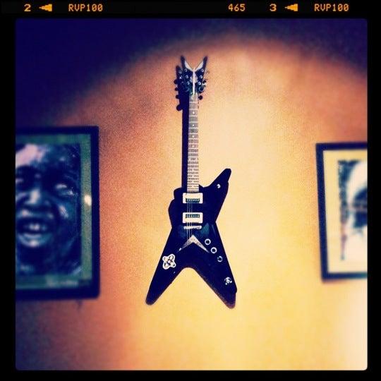 12/7/2011にTony X.がGrit N Gloryで撮った写真