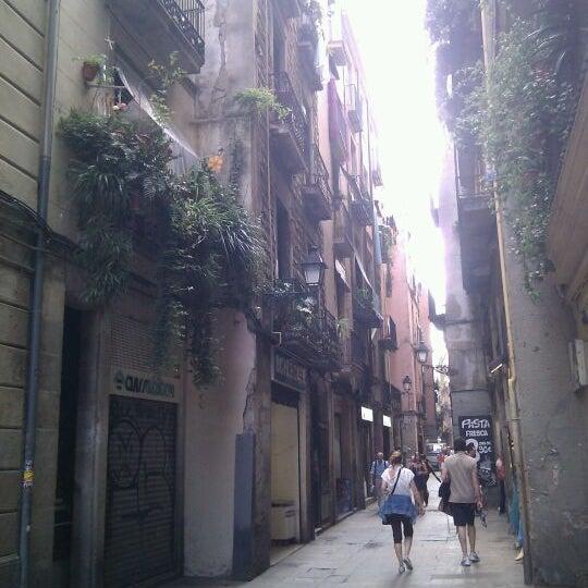 Foto tomada en Passatge Del Temps por Claudio C. el 6/12/2012