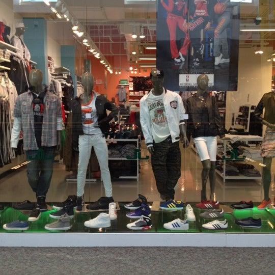 Jimmy jazz southlake mall