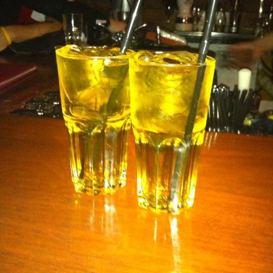 7/21/2012 tarihinde Michaella A.ziyaretçi tarafından Kia Ora Pub'de çekilen fotoğraf