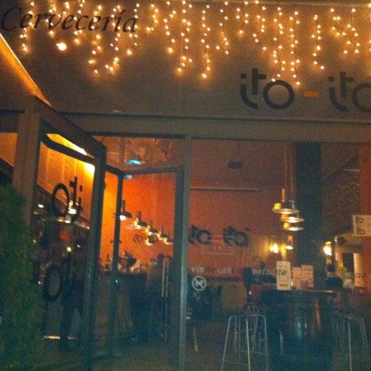 Foto diambil di Ito-Ita oleh Ricardo G. pada 12/19/2011