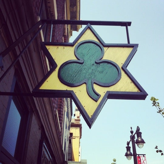 7/1/2012にKateがThe Star and Shamrockで撮った写真
