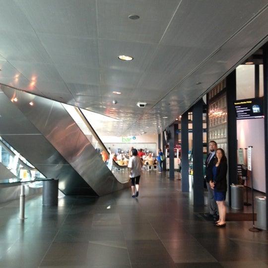Photo prise au Corning Museum of Glass par Ponco S. le7/3/2012