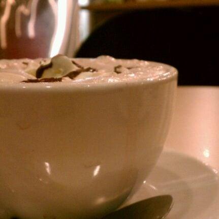 12/10/2011에 Jen D.님이 Peace Coffee Shop에서 찍은 사진
