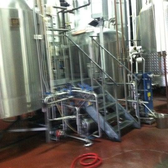 Foto scattata a Terrapin Beer Co. da David B. il 3/20/2012