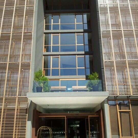 Foto tomada en Hotel Noi por MARCO M. el 2/3/2012