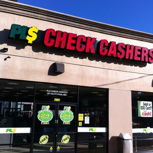 Pls Check Cashing Store West Adams 2 Tips From 49 Visitors
