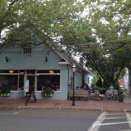 Love Lane Kitchen: American Restaurant In Mattituck