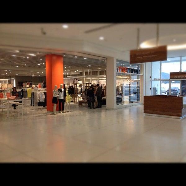รูปภาพถ่ายที่ Shopping Park Europeu โดย Leo R. เมื่อ 8/6/2012