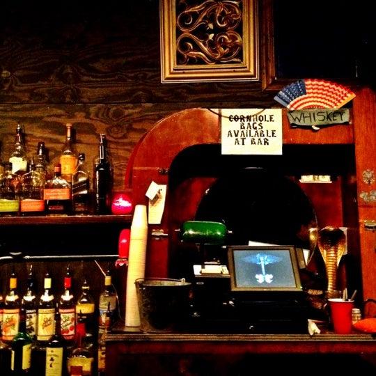 Foto scattata a Rock & Roll Hotel da Lef C. il 9/13/2012
