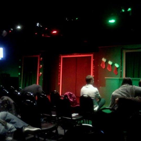 10/29/2011에 Jessie S.님이 Brave New Workshop Comedy Theatre에서 찍은 사진