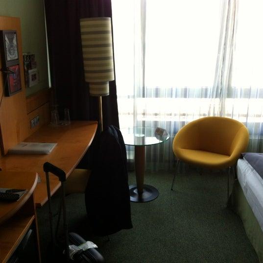 8/24/2011 tarihinde Marco M.ziyaretçi tarafından Hotel Berlin'de çekilen fotoğraf