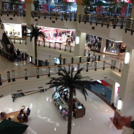 9/7/2012 tarihinde Alexandre B.ziyaretçi tarafından Shopping Iguatemi'de çekilen fotoğraf