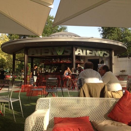 Photos At Terraza Atenas Palacio Parque Atenas