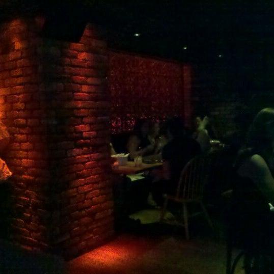 Foto tomada en Lolita Cocina & Tequila Bar por Meggles J. el 8/14/2011