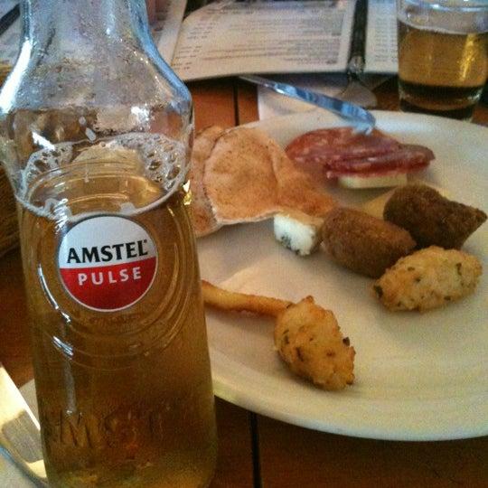 Foto tirada no(a) Nativo Bar e Restaurante por Bruno F. em 6/23/2012