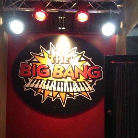 1/8/2012にNaiChe C.がThe Big Bang Tempeで撮った写真
