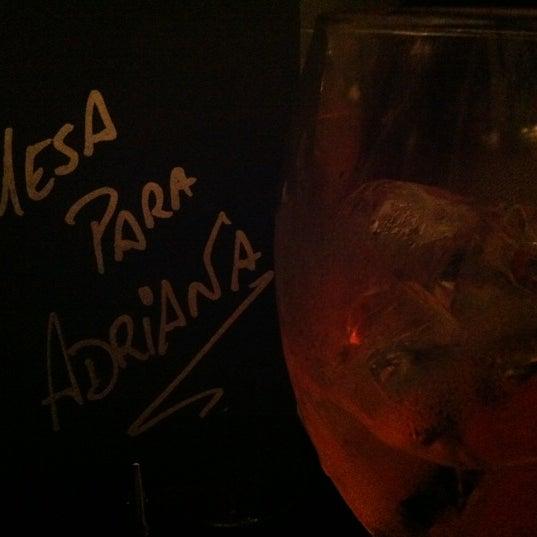 Foto tirada no(a) Restaurante Onze por Adriana L. em 4/21/2012