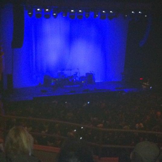 5/1/2012にNilsa R.がHammerstein Ballroomで撮った写真