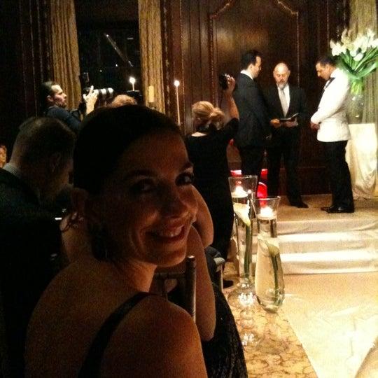 Foto scattata a Lotte New York Palace da Armando C. il 11/6/2011