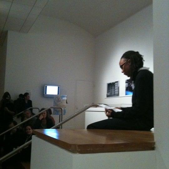 Foto scattata a Bronx Museum of the Arts da Christina Marie C. il 10/14/2011