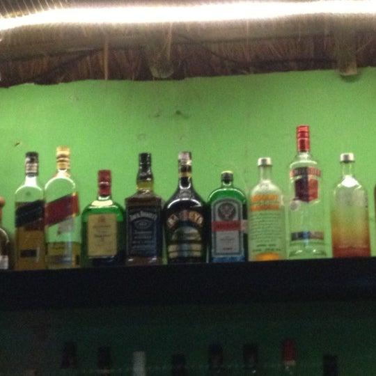 Foto tirada no(a) Popol Vuh Restaurante por Tonninho R. em 7/25/2012