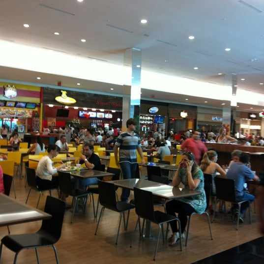 Photo prise au Norte Shopping par Alexandre S. le4/5/2012