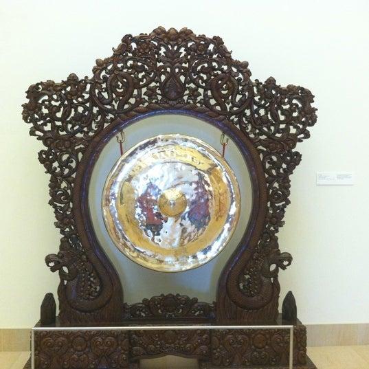 Photo prise au Musical Instrument Museum par Ruth D. le4/30/2012