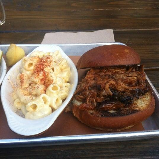 Photo prise au Butcher Bar par Erik C. le7/8/2012