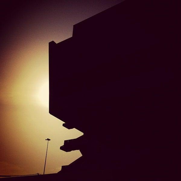 Foto tirada no(a) OFFF Barcelona por Rory C. em 5/19/2012