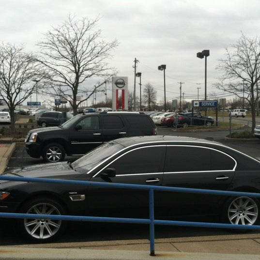 Photo Taken At O 39 Neil Buick Gmc By Mike M On 3
