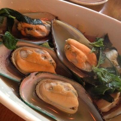 Foto scattata a More Thai da Eugenia L. il 8/21/2012