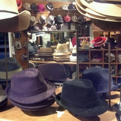 Photos at The Village Hat Shop - Downtown Long Beach - 3 tips 868dc0e9163