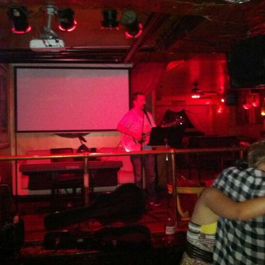 Foto tirada no(a) Bar Nine por Vanson S. em 7/17/2012