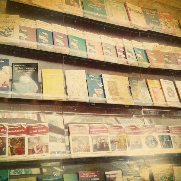 Photos at Biblioteca de San Antonio de Padua - College