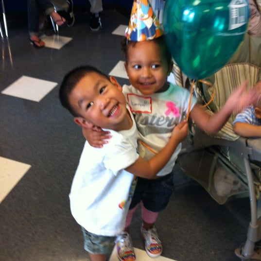 Photo taken at Children's Museum of Houston by Monica S. on 4/15/2012