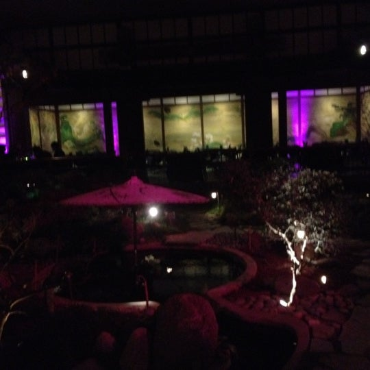 Foto scattata a Yamashiro Hollywood da Briar Rose il 2/13/2012