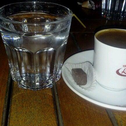 Photo prise au telwe Kahve Evi par Adil Ö. le9/13/2012