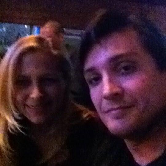 Das Foto wurde bei Ashburn Pub von Amauri P. am 2/25/2012 aufgenommen