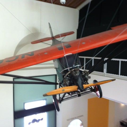 รูปภาพถ่ายที่ California Science Center โดย Benny W. เมื่อ 7/9/2012