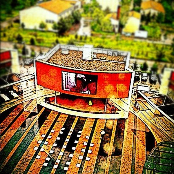Das Foto wurde bei Tepe Prime Avenue von ilkcan s. am 5/12/2012 aufgenommen