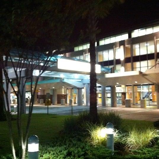 8/20/2012にMichaelがGulfport-Biloxi International Airport (GPT)で撮った写真